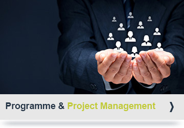 Programm and Project Management
