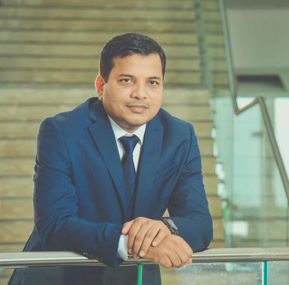 Rudra Shankar Shatapathy