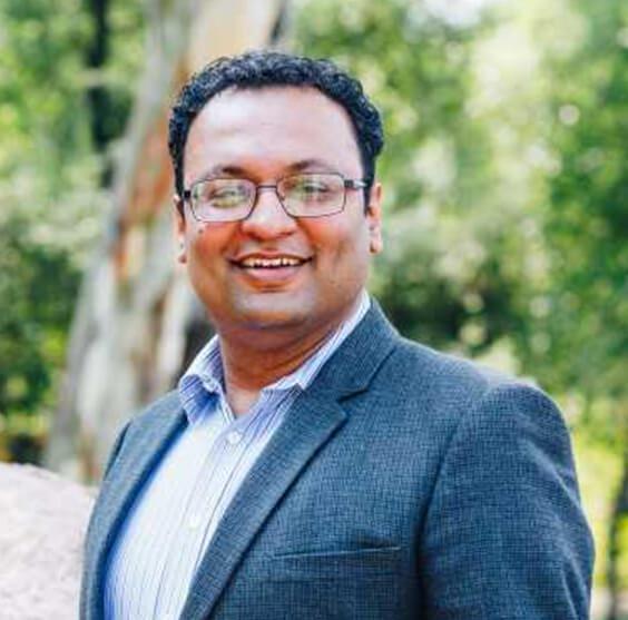 Tarun Gujral