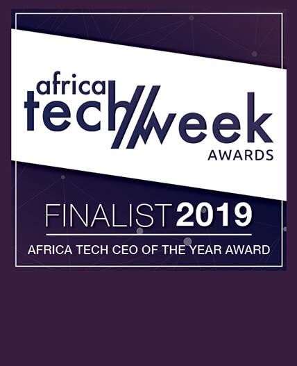 Africa Tech Awards 2019 Finalists